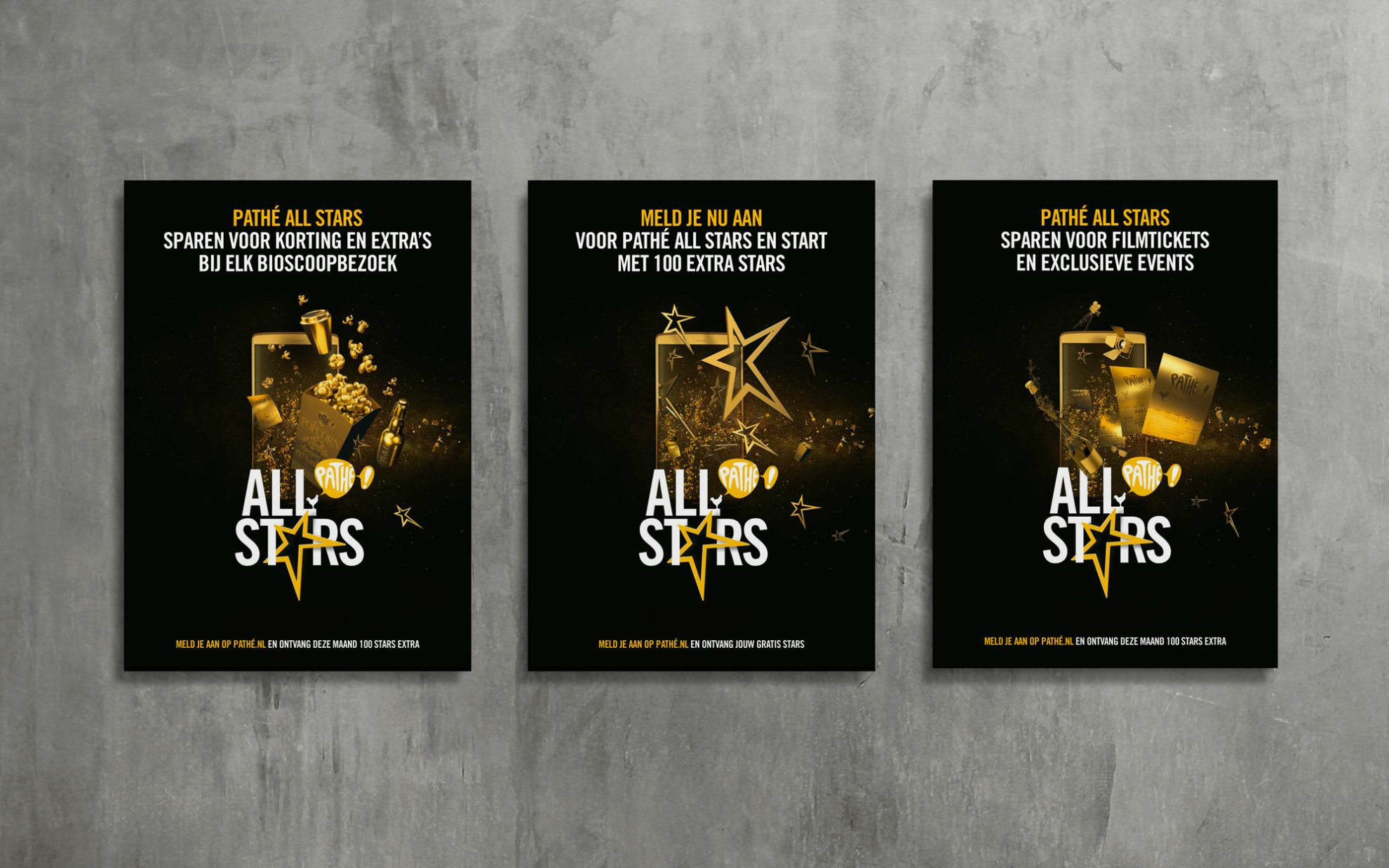 Pathe-All-stars-posters